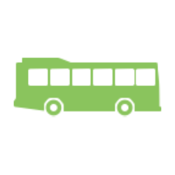 Sleep Green Bus – 1