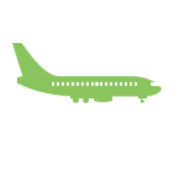 Sleep Green Plane – 1