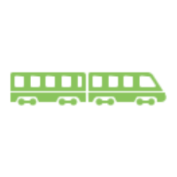 Sleep Green Train – 1