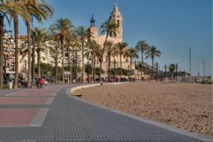 Sitges Barcelona 2